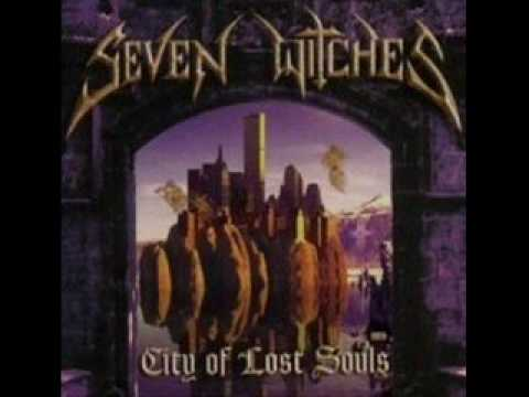 Seven Witches - Atlantis