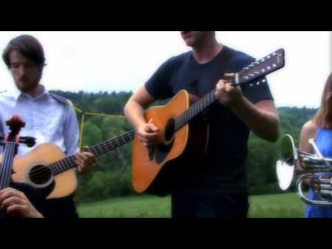 "Lost in the Trees - Walk Around the Lake ""Live From Trekky House"""