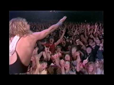 Van Halen - MTV Lost Weekend (Ain`t Talkin` `Bout Love) - 1984-04-04 [VHFrance Videos]