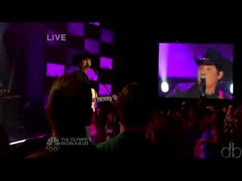 Gabe Garcia {Lost Weekend} NBC`s Nashville Star