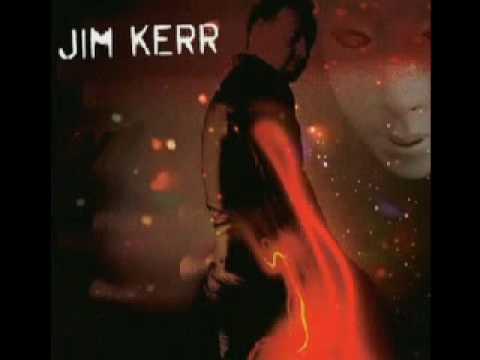 Lostboy! AKA Jim Kerr - Soloman Solohead