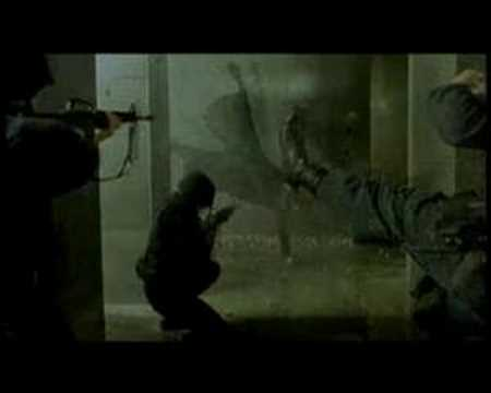 The Matrix -- Start Something -- Lost Prophets