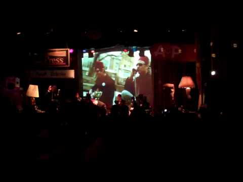 2010 Cleveland Lottery League Show The Elks Video 4