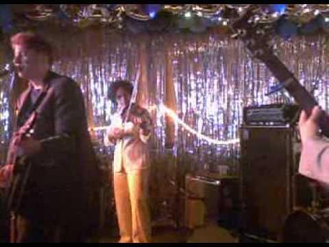 "Black Moon - ""Brand New Wine"" Live at the Beachland Tavern"