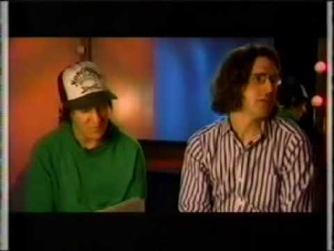 Elliot Smith interviews Sebadoh`s Lou Barlow