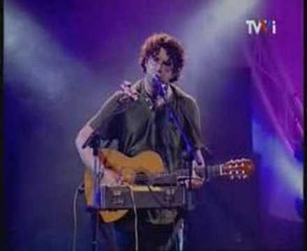 Lou Barlow-Legendary(live)