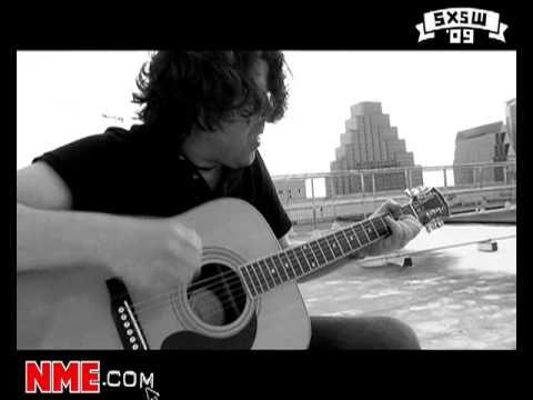 SXSW - Lou Barlow (Dinosaur Jr)