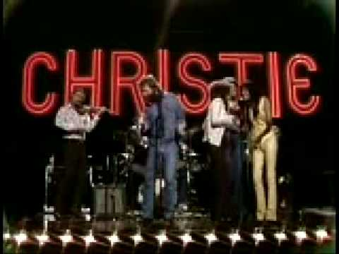 Lightnin` Strikes - Lou Christie (Live)