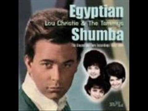Lou Christie - The Gypsy Cried