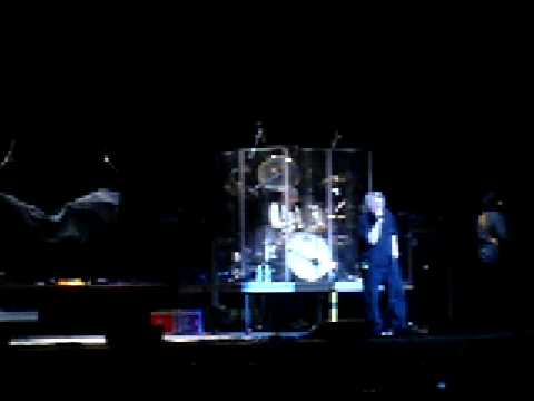 Lou Gramm Band, Just Between You and Me, 2/27/09 - LIVE