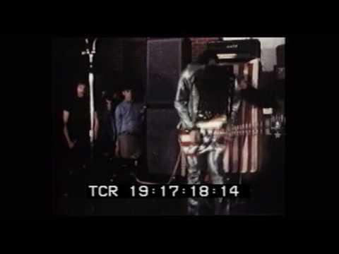 Louder Than Love (trailer)