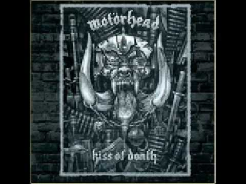 Motrhead Discography