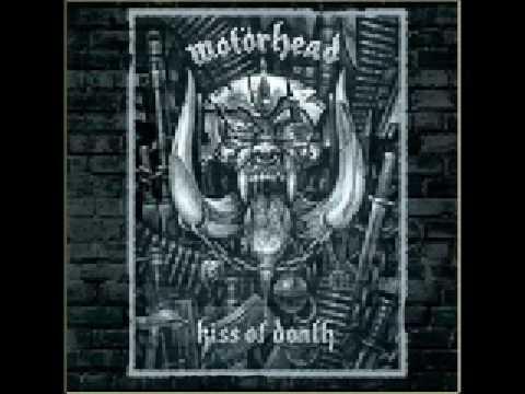 Mot�rhead Discography