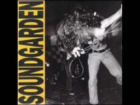 Soundgarden - Uncovered