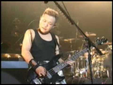 Loudness - SDI (live)