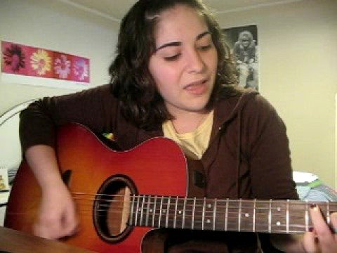 Daughter a Loudon Wainwright III cover of a Peter Blegvad cover