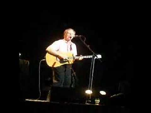 Loudon Wainwright III - April Fool`s Day Morn