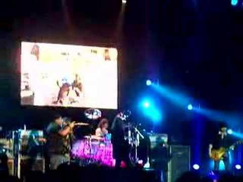 Lynyrd Skynyrd - Tuesdays Gone (Live)