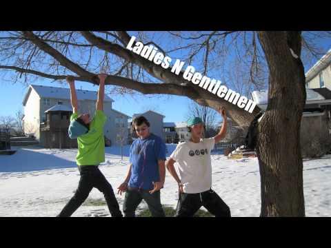 Minnesotan Winters by Ladies N Gentlemen