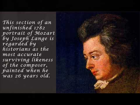 Eugene List: Piano Concerto in C major, K. 503 - Movement 1, Part 1 (Mozart)