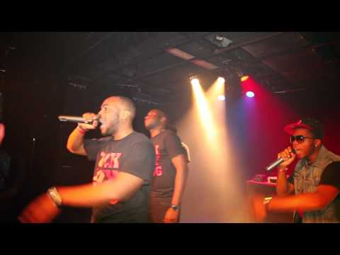 Propagang Halls Stars - Concert Avec Youssoupha !! (Video). 2011