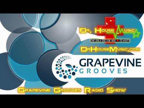 Grapevine Grooves - Radio Show (House Mix) 001