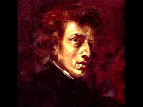 Fryderyk Chopin - etiuda nr 4 cis-moll, op.10 (presto)