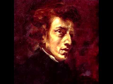 Fryderyk Chopin - etiuda nr 7 cis-moll, op.25 (lento)
