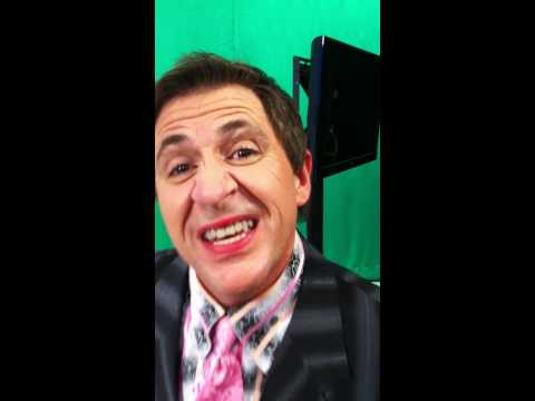 Louis Prima Jr. says...