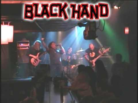 Artist by Black Hand