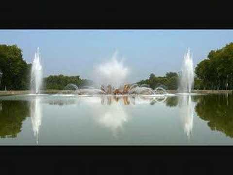 Louis XIV Versailles picture compilation