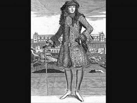 Louis XIV second compilation