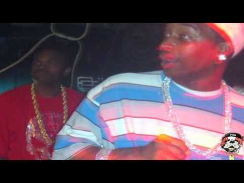 "Lil` Cali Feat. Level & Tank Jones ""Money Right"""