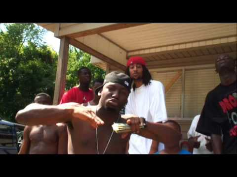 """Young Ready Feat. Zion City Juice """"So Serious"""""""