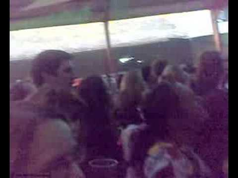 sonny j cant stop movin` live at lounge on the farm 2008