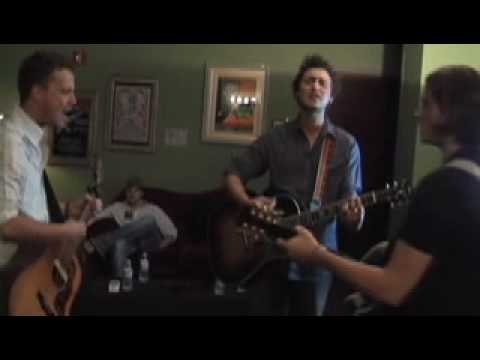 Love and Theft On Tour with Taylor Swift (Part 1 of 2)