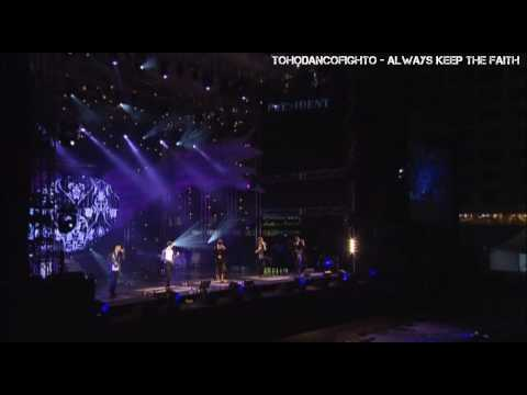 [HD] DongBangShinKi - Love in the Ice (Autumn Mini-Concert)