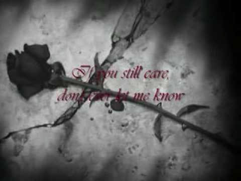 Slipknot = Snuff (lyrics)