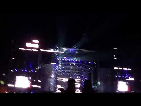 Swedish House Mafia - Be, Satisfaction, KNAS, 7 Nation Army, & Show Me Love @ EDC 2010 LA