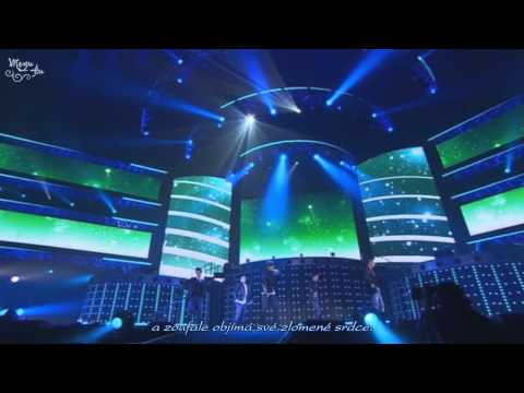 [HD] Big Bang (?????) - Koe Wo Kikasete (Electric Love Tour 2010)