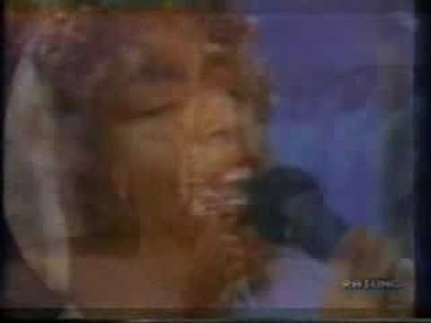 Whitney Houston High Notes (Live)