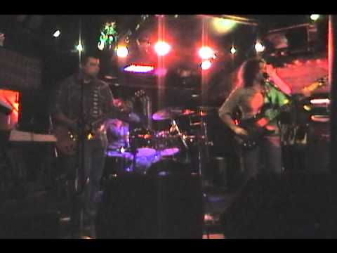 Moirai Band @ The Elbo Room Performing Cry