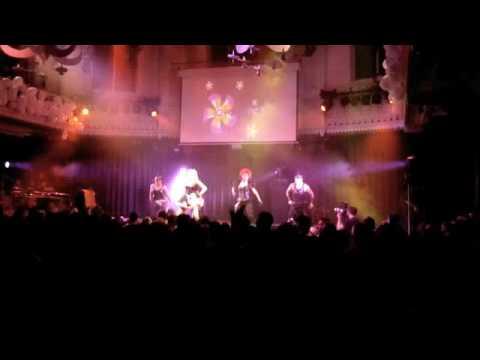 Lovedance Paradiso 2009