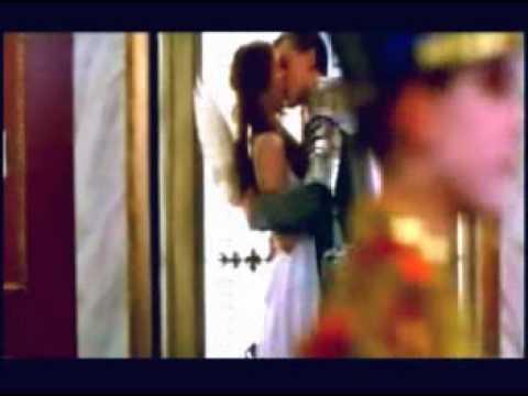 Videoclip: Romeo y Julieta 1996