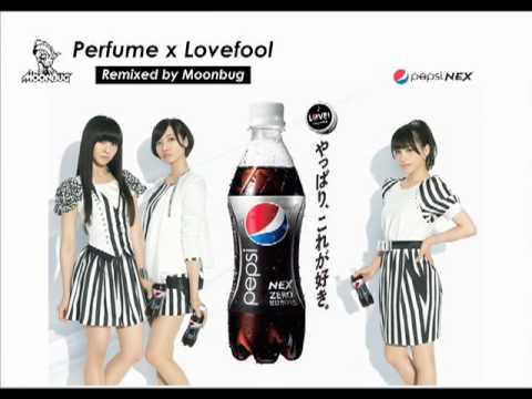 Perfume x Lovefool Zero Nexx Mix