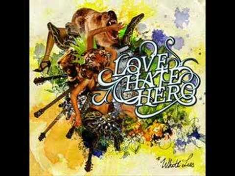 Lovehatehero - Of sound and fury