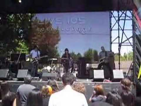 LoveLikeFire: BFD 2008 Video Clip