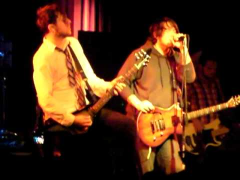 Hawthorne Heights - Ohio Is For Lovers alternate beginning Live Glass House 110708 HQ