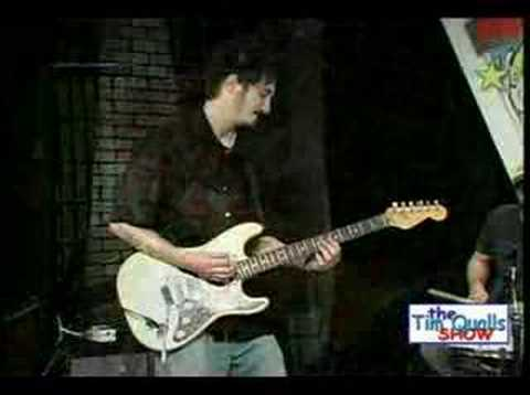 Delaware Stars - lower case blues - TQ Show