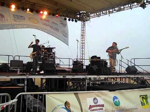 lower case blues at Delaware Gulf Aid 2010
